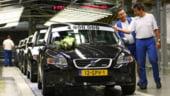 Volvo construieste o noua uzina in China