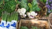 Consumul de produse ecologice certificate, doar 2% din totalul alimentelor consumate
