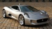 Jaguar C-X75. Cum construiesti un supercar hibrid de 850 CP (Video)
