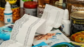 Isarescu sustine ca preturile au scazut in iulie: Inflatia stagneaza de luni bune in Romania!
