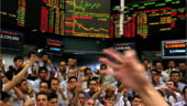 Bursele europene au inchis in scadere: piata auto e in declin si BCE nu rezolva problemele fundamentale