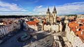 Petrece Revelionul in Praga, orasul de aur
