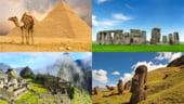 Porneste in excursia vietii tale: Doi ani de lux, in jurul lumii