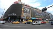 Afacerile Unirea Shopping Center au scazut in primul semestru