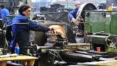 INS: Productia industriala a crescut cu 1,2%