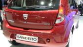 Dacia scade preturile