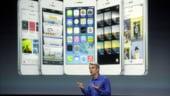 Apple incepe sa vanda iPhone 5S si 5C in Romania din 25 octombrie