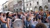 Vacanta pe cont propriu. Perugia, un oras medieval care traieste in ritm de jazz