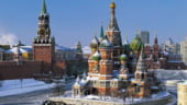 Rusia iese la shopping de companii in Vest