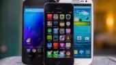 Primele imagini cu un BlackBerry 10 low-end au aparut pe internet