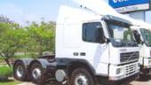 Volvo a raportat pierderi operationale de 886 milioane dolari