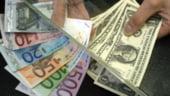 Curs valutar. Leul se depreciaza nesemnificativ fata de euro