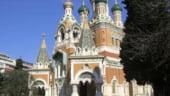 Moscova aloca 20 de milioane de dolari pentru a restaura catedrala rusa de la Nisa