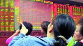 Bursa incheie sedinta de luni cu pierderi considerabile, in ton cu scaderile de pe pietele externe