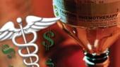 Tratamentul cancerului costa aproape 117 miliarde de euro pe an in tarile membre ale UE