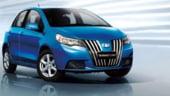 Chinezii intra pe piata auto europeana: Prima fabrica in Bulgaria