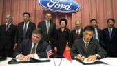"Ford, printre singurii ""castigatori"" din conflictul sino-japonez"