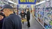 Metro se asociaza cu Auchan la nivel international
