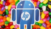 HP revine pe piata device-urilor mobile si va folosi Android!