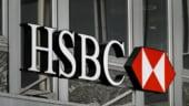 Cati romani aveau bani in conturile HSBC