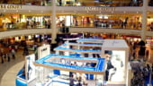 Mega Mall in Bucuresti, langa Arena National