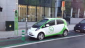 Cate masini electrice si hibride s-au vandut in Romania anul acesta