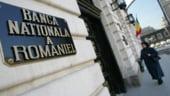 Rezervele valutare au scazut cu 1,26 miliarde de euro, in luna februarie