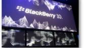 Research in Motion s-a redenumit BlackBerry si a prezentat noua gama BlackBerry 10