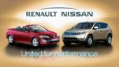 Renault-Nissan si Avtovaz se vor uni pentru a forma cel de-al treilea producator de masini din lume