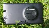 """Cat va costa Nokia """"EOS"""" - Lumia 1020"""