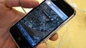 THE NEW YORK TIMES: Orange semneaza un acord cu Apple in privinta iPhone-ului