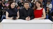 """Cristian Mungiu, la premiera """"Dupa dealuri"""": Actorii sunt cei mai expusi"""