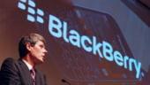 Producatorul Blackberry schimba strategia dupa ce a pierdut 235 de milioane de dolari