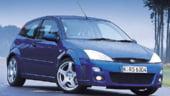 Focus, cea mai bine vanduta masina Ford in 2012