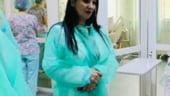 Sorina Pintea s-a dus in control, in premiera, la un spital privat: Sanador spune ca a vizat Unitatea de primiri urgente