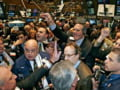 BVB incepe plata dividendelor catre actionarii inregistrati la 20 mai 2011