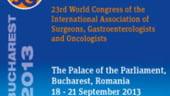 Romania este gazda Congresului Mondial IASGO 2013