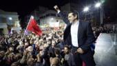 """Syriza, victorie zdrobitoare in Grecia - """"Copilul crizei europene"""" a intors politica cu susul in jos"""