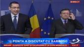 Romania, laudata la Bruxelles pentru reducerea deficitului bugetar