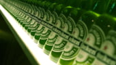 Tradeville: Actiunile Heineken sunt subevaluate
