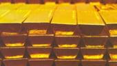 Pretul aurului, in crestere: Momentul este proprice pentru investitii