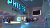 Rezultate financiare Phillips: Profitul, in scadere cu 45%