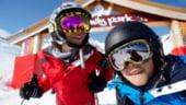 Schi in Franta: Alege Courchevel, regatul sporturilor de iarna