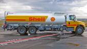 Shell a anuntat un profit de 7,7 miliarde de dolari