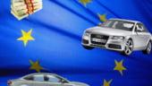 """CE: Modificati """"taxa auto"""". Are caracter protectionist!"""