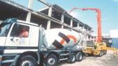 Holcim Romania si-a propus investitii de 135 milioane euro in 2008