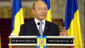 Traian Basescu: Romania trebuie sa aiba un deficit mai mic de 3%