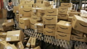 Amazon intra in retailul traditional?