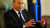 Basescu, despre criza datoriilor: Piata ne-a pus la zid