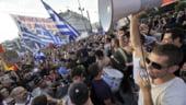Grecii voteaza bugetul pentru 2013, pe fondul protestelor contra noilor masuri de austeritate